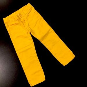 Like new! Carter's jeans